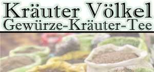 Gewürze - Kräuter - Tee Shop-Logo